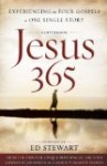 Jesus 365, A Devotional compiled by Ed Stewart