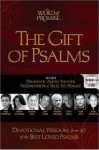 The Gift of Psalms, featuring devotionals by Lori Jones