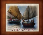 Athanasius (Christian Biographies for Young Readers) by Simonetta Carr
