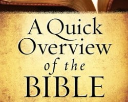 """A Quick Overview of the Bible: Understanding How All the Pieces Fit Together"" by Douglas A Jacoby"