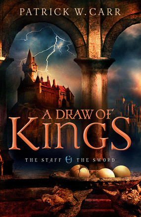 A Draw of Kings by Patrick Carr