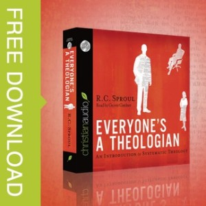 Free Download from Christian Audio