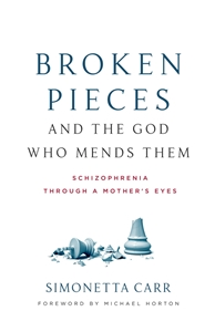 Broken Pieces and the God Who Mends Them: Schizophrenia Through a